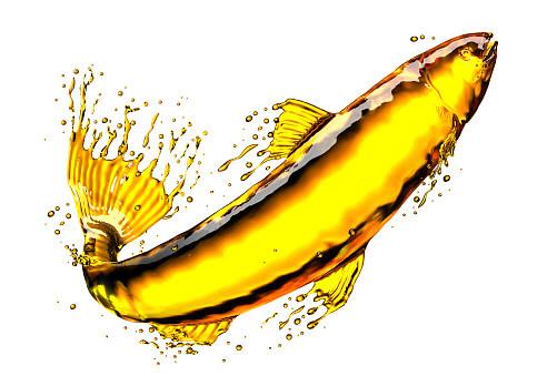 روغن ماهی و دوستدار پوست: