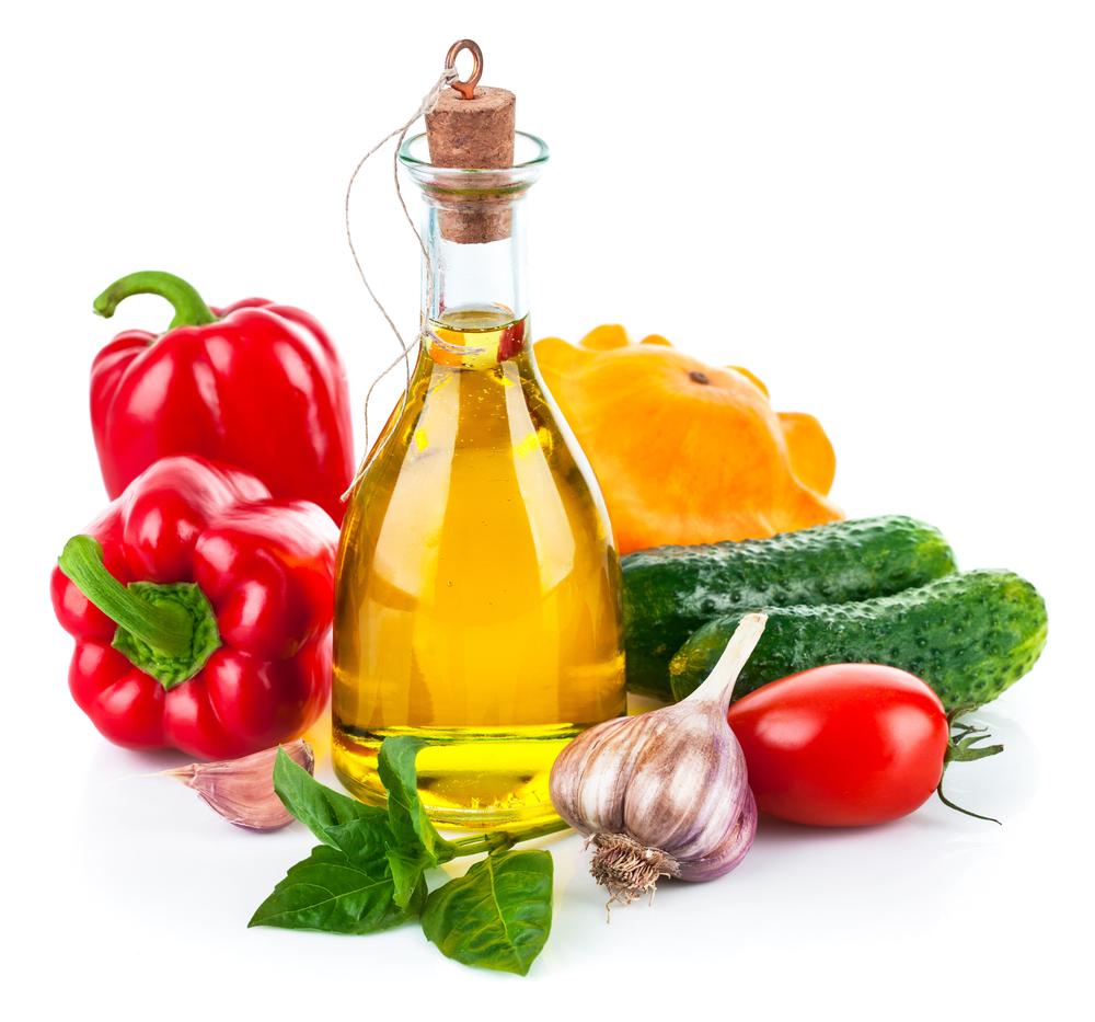 معایب مصرف روغنهای گیاهی