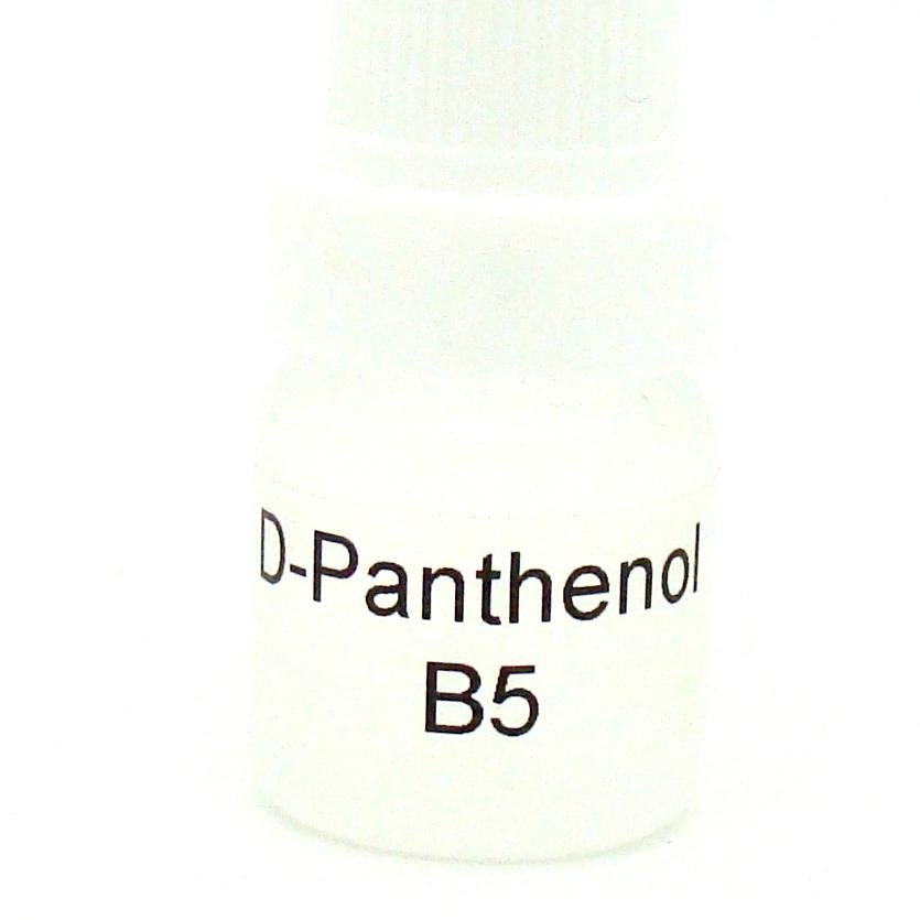 دی پنتانول (ویتامین B-5)